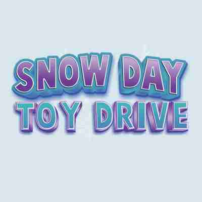 Snow Day Toy Drive
